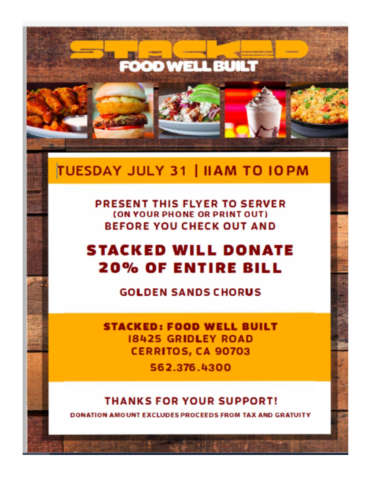 Stacked Fundraiser_Flyer